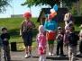 Vaikystės šventė, 2012 m.